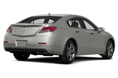2014 acura tl price photos reviews features