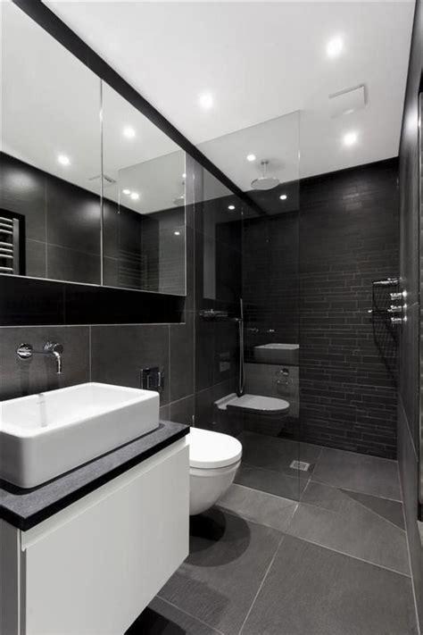 Moderne Badezimmer Anthrazit by Die Besten 25 Badezimmer Anthrazit Ideen Auf