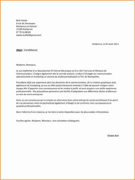 contrat de professionnalisation cuisine epub lettre de motivation contrat de