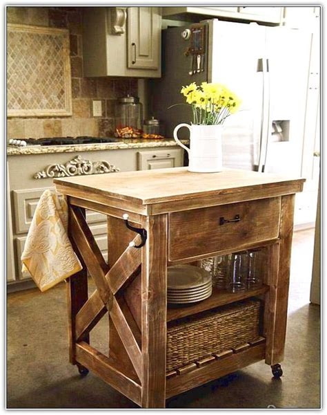Movable Kitchen Islands With Seating by Rustic Kitchen Islands Home Design Ideas