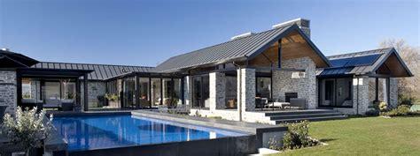 three house plans waimana place house wanaka central otago zealand