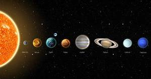 NASA: Our Solar System Has A 9th Planet — 10 Times Bigger ...