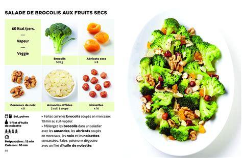 recette de cuisine minceur recettes simplissimes salades