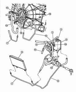Chevy 2500 Power Steering Diagram