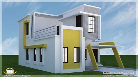 home plans and designs 5 beautiful modern contemporary house 3d renderings