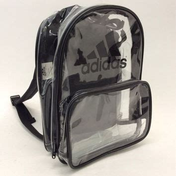 black kitchen canister set 90 39 s adidas clear mini backpack from elofson on etsy 90s
