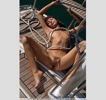 Naked Sailing Chestmeat Com