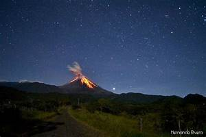 majestoso e imponente volcan - Picture of Volcan de Fuego ...