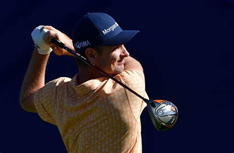 WITB: Justin Rose Wins Farmers With New Honma Clubs | Pro ...