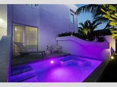 H2O Suites Opens for Adults Only in Key West, Florida