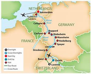 Group Escorted Travel Tours & Cruise Vacations | Joy Tour ...