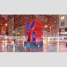 New York, Would You Be My Valentine?  Zen Beginnings