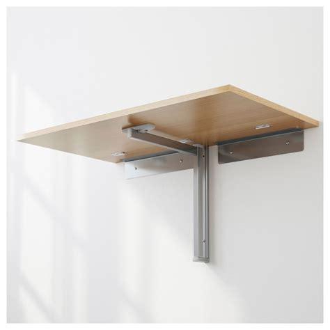 ikea drop leaf table bjursta wall mounted drop leaf table oak veneer 90x50 cm