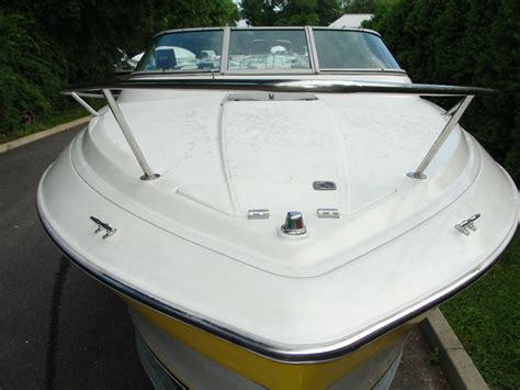 Donzi Boats On Ebay by Donzi Ragazza 25 1988 For Sale For 1 Boats From Usa