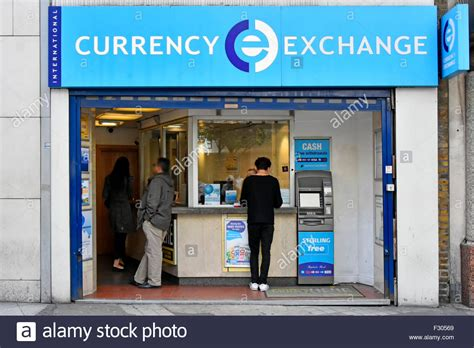 exchange bureau de change bureau de change international currency exchange retail