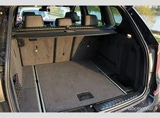 Essai BMW X3 xDrive 35d 313 ch restylé un SUV dynamique