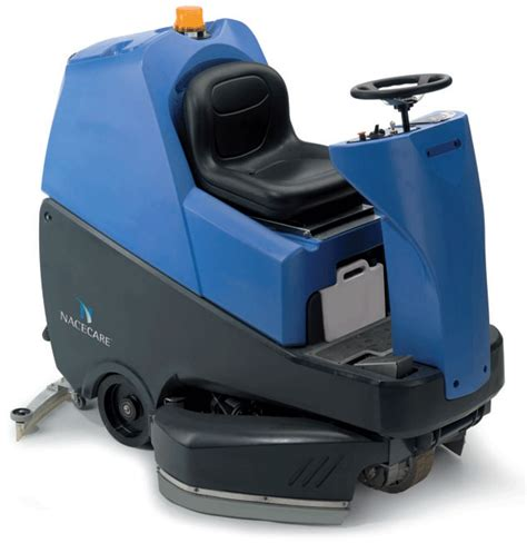 ttv678 nacecare solutions rider scrubber three sizes one