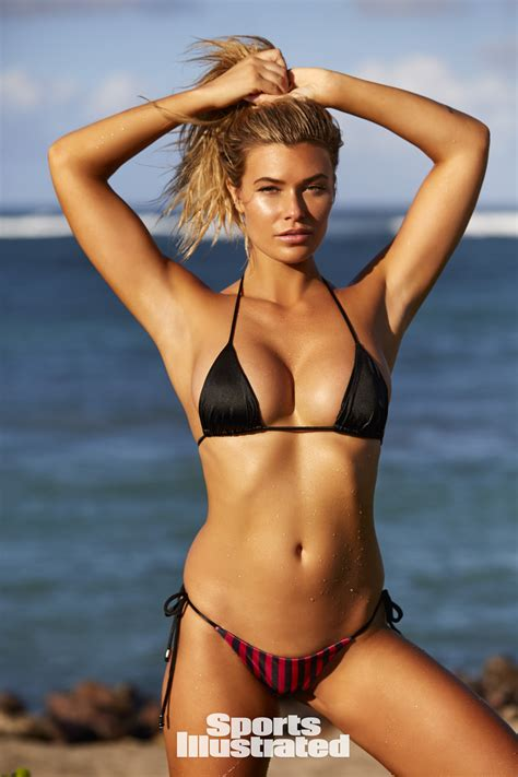samantha hoopes  swimsuit model gifs sicom