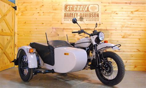 Ural Ct Image by 2015 Ural Ct Motorcycle From New Richmond Wi Today Sale