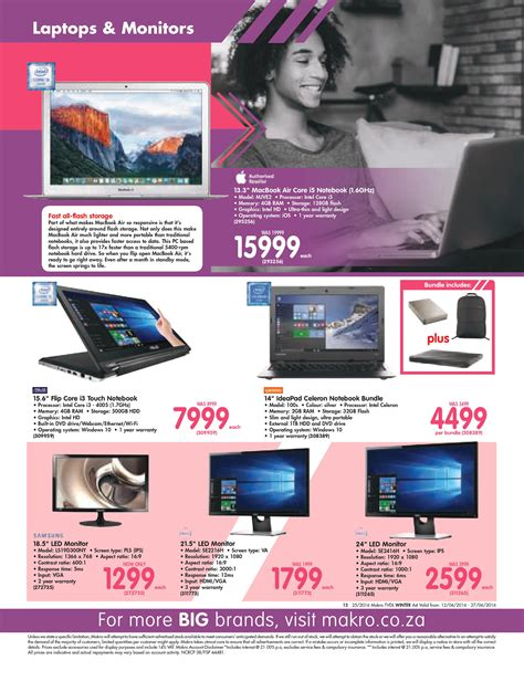 makro catalogue  june  june  electronics
