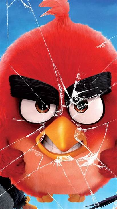 Iphone Angry Wallpapers Cool Backgrounds Birds Bird
