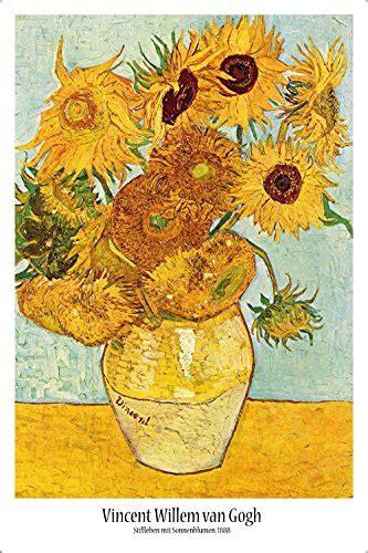 i fiori di gogh disegni da colorare di gogh giochi e colori schede