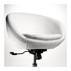 skruvsta swivel chair black 56 best images about garden office on