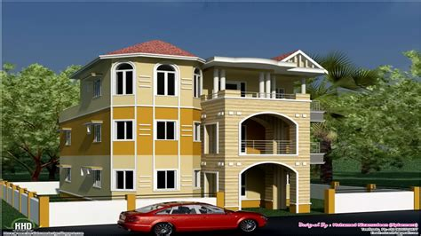 3 Story Home Designs : 3 Story Home Designs 3 Floor House Design, Old South House