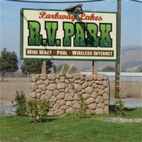parkway lakes morgan hill rv park rv parks  ogier