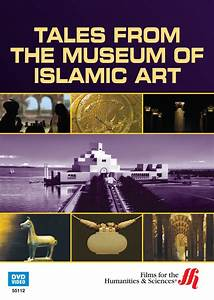 Tales, From, The, Museum, Of, Islamic, Art, Enhanced, Dvd