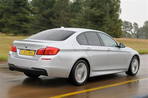 2013 Bmw 5 Series by Bmw 5 Series Pictures Auto Express