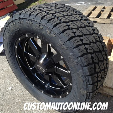 jeep wheels and tires packages custom automotive