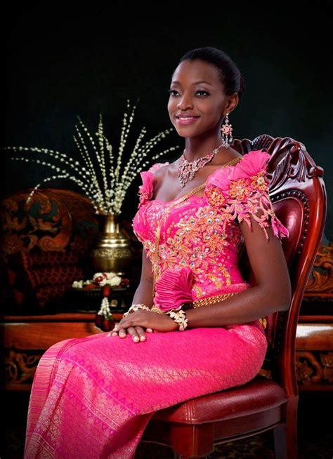 Stella Nantumbwe Miss Uganda 20132014 Beauty African