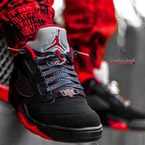 Air Jordan 5 Custom Exclusive