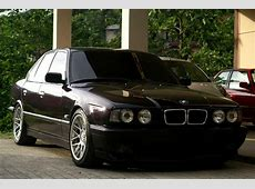 BMW 525 1995 Review, Amazing Pictures and Images – Look
