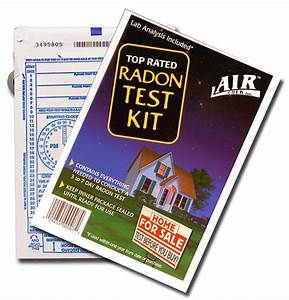 Free Radon Test Kits Available At Duluth Locations | News ...