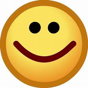 Imagen - Happy emoticon.png - Club Penguin Wiki
