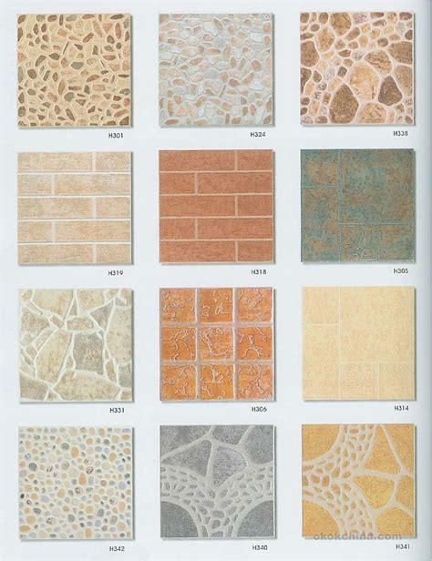 Ceramic Tiles That Suitable For Your Home Concept