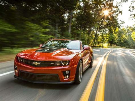 10 Best American Supercars Autobytelcom