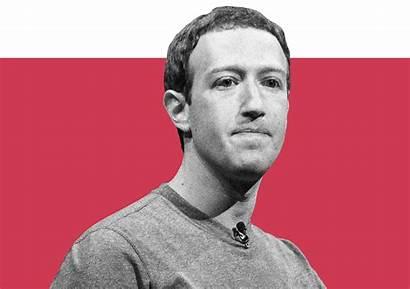 Mark Zuckerberg Founder