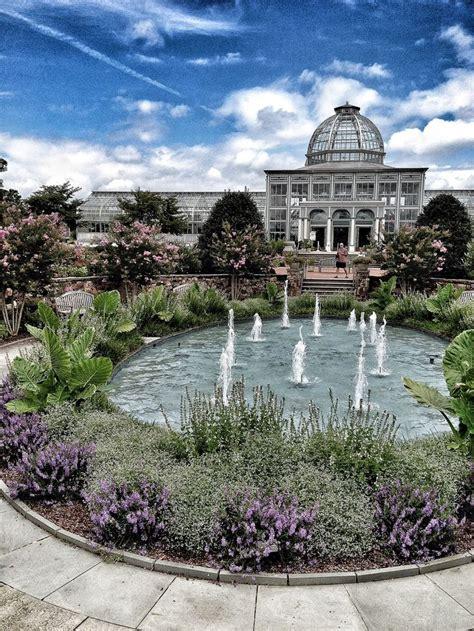botanical gardens richmond va lewis ginter botanical garden the garden