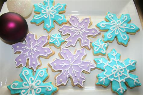 ultimate sugar cookies decorated  christmas pasta