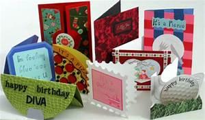 Creative Greeting Card Making Ideas