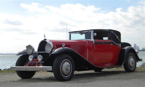 Модель bugatti royale type 41 de 1929 в масштабе 1:21. 1929 Bugatti Type 41 Royale Binder Sedanca Replica Stock # 814TV for sale near Miami, FL | FL ...