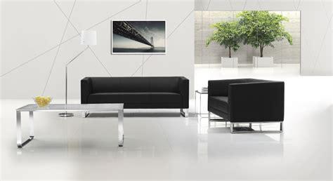 canapé bureau haute qualité 1 1 3 sièges de bureau réception canapés