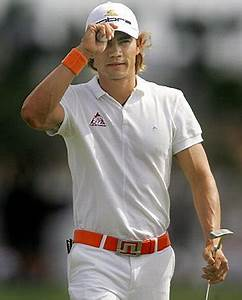 A Masterful Tribute To Golf Fashion And Its Trendsetters ...