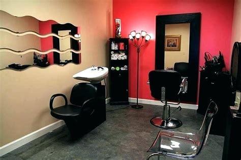 Home Salon Decorating Ideas Elitflat