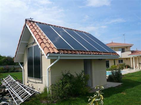 chauffage solaire pour maison les diff 233 rents types d 233 nergies pour se chauffer