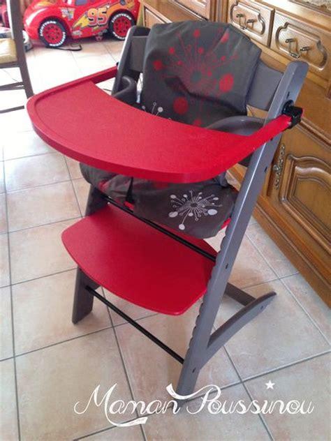 chaise haute badabulle leclerc mon bébé roi dans sa chaise haute évolutive badabulle maman poussinou lifestyle près de