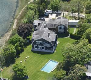 Kourtney Kardashian Hamptons House
